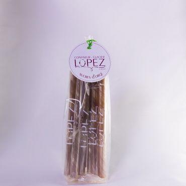 Sucres d'Orge Nougatine