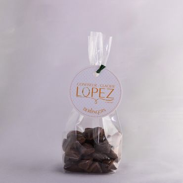 Berlingots Chocolat